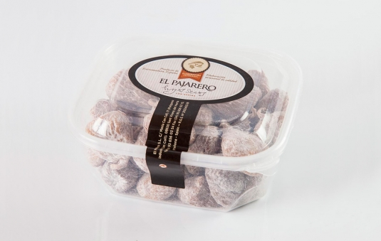 Dried figs tray 300g